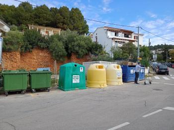 Punt de reciclatge
