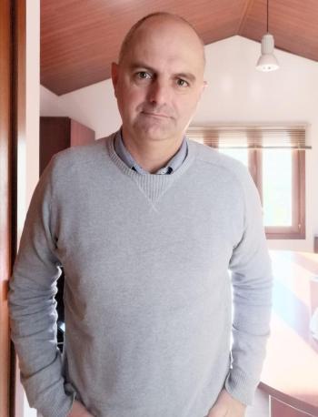 SOLLER - POLITICOS - JAUME MATEU , POLITICO DEL PSOE.