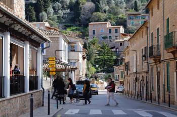 RUTAS CULTURALES - Veinte pueblos de la Serra están incluidos en un ambicioso proyecto divulgativo.