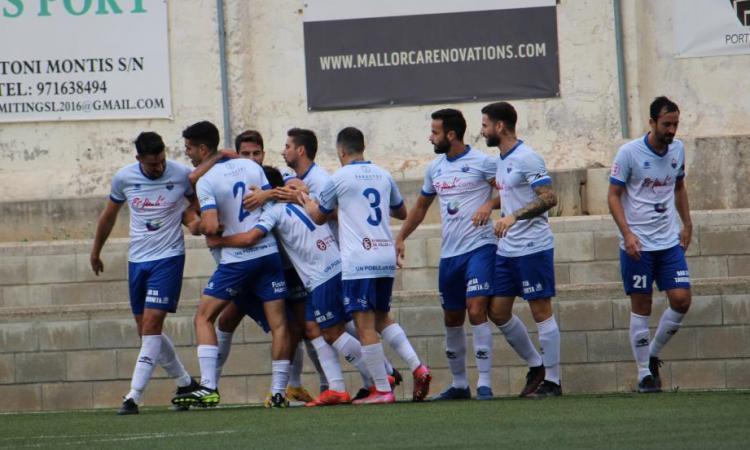 El Sóller vol recuperar a Lloseta, dissabte (16.30h), els punts perduts a Can Maiol