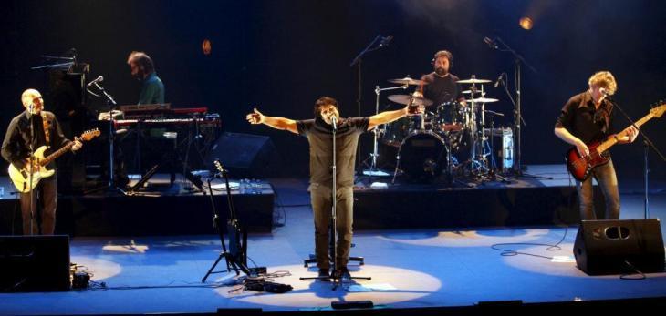IB3 emetrà concerts de Tomeu Penya, Antònia Font i Sopa de Cabra aquest dissabte