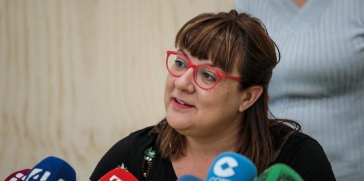 Busquets: «Presentam mesures que arriben a les famílies i volen garantir la cohesió social»