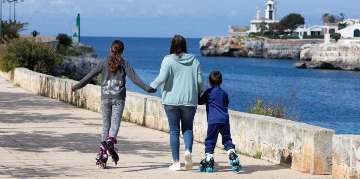 Mallorca, Menorca i Eivissa passaran a la fase 1 de desescalada