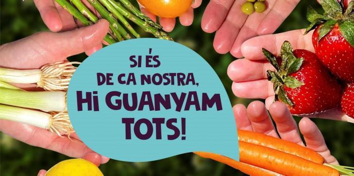 El Consell posa en marxa una campanya per fomentar el consum d'aliments locals