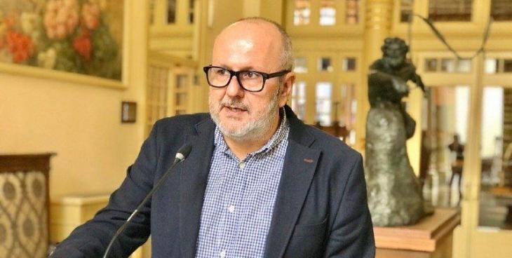 MÉS exigeix al Govern la recuperació urgent del REB per fer front a la crisi