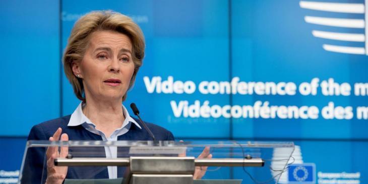 La Comissió Europea proposa als Estats reobrir les fronteres «gradualment» al turisme europeu