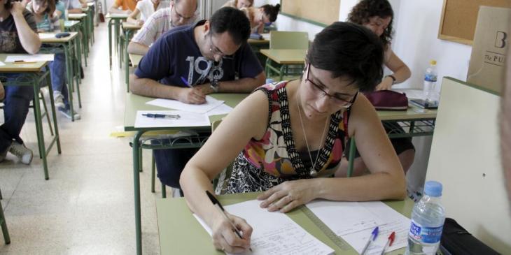 Reprenen la convocatòria de proves de català, que publicarà resultats provisionals dilluns