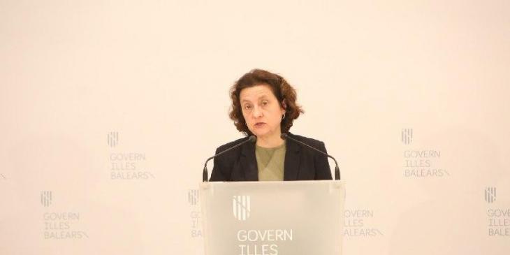Santiago: «Aprovam un paquet de mesures per reactivar i sortir de la crisi sense deixar ningú enrere»