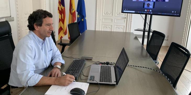 Company celebra que Armengol «doni suport a les mesures del PP» en relació al nou decret