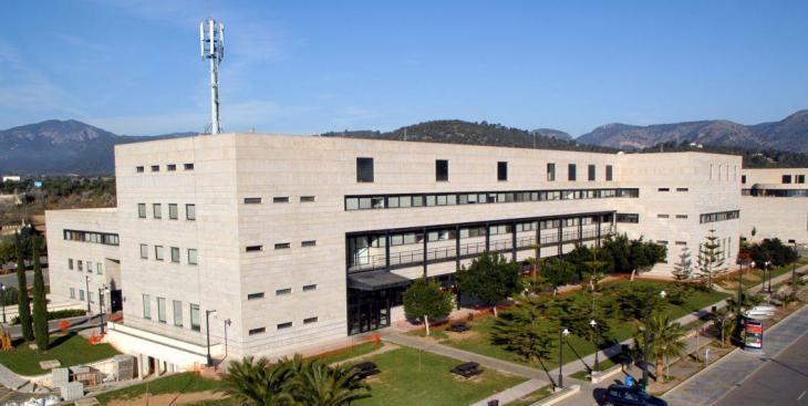 Les biblioteques de la UIB reprendran el préstec de llibres el 25 de maig