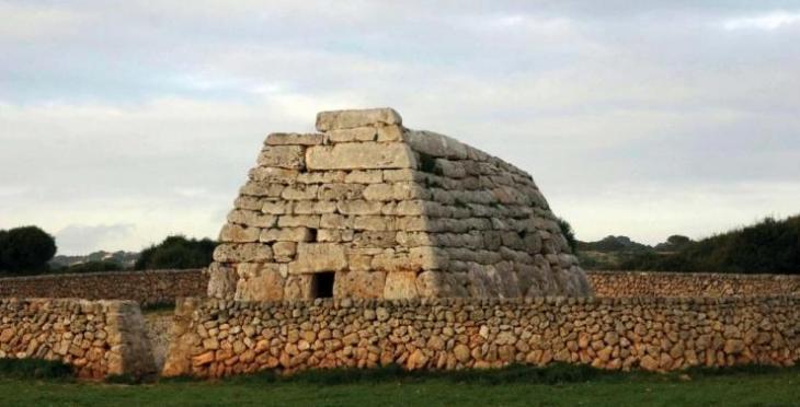 El Consell de Menorca destina 200.000 euros al patrimoni històric