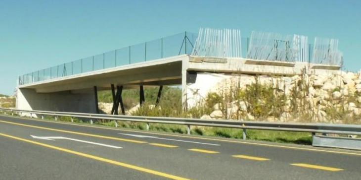El Decret del Govern permetrà l'esbucament dels ponts de la carretera general de Menorca