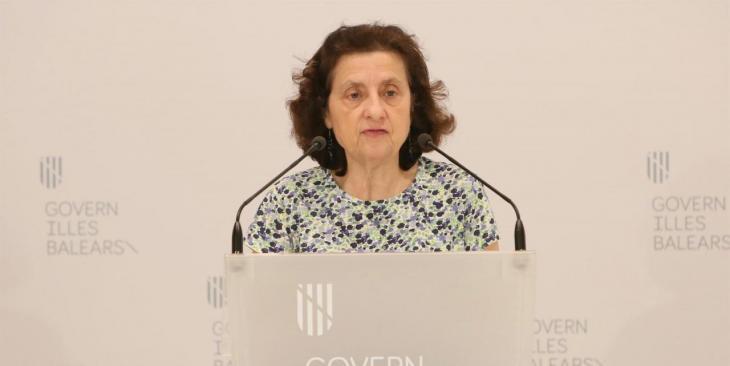 Santiago diu que la normativa aprovada pel Govern és un «decret de pacte»