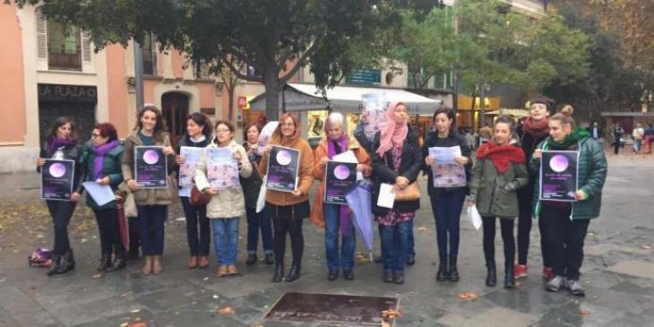 El Moviment Feminista expressa la seva «decepció i indignació» davant el decret del Govern