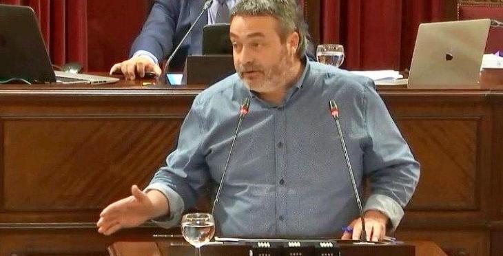 MÉS insta el Govern espanyol a posar en marxa un règim especial per l'agricultura de les Balears