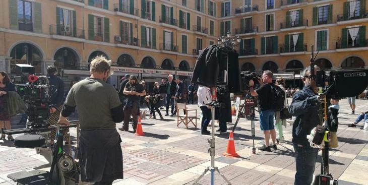 La Mallorca Film Commission llança un canal amb Filmin per veure obres dels Premis Mallorca de Cinema