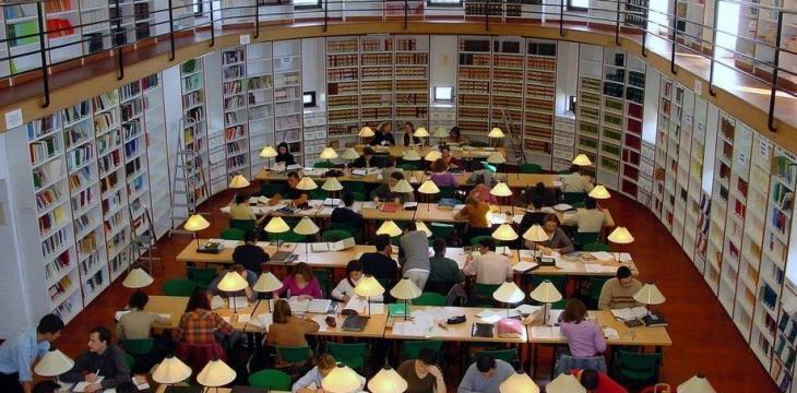Les biblioteques de la UIB reprendran el servei de préstec mitjançant reserves