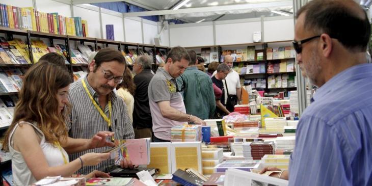El Gremi de Llibreters organitza una Festa del Llibre del 20 al 23 de juliol