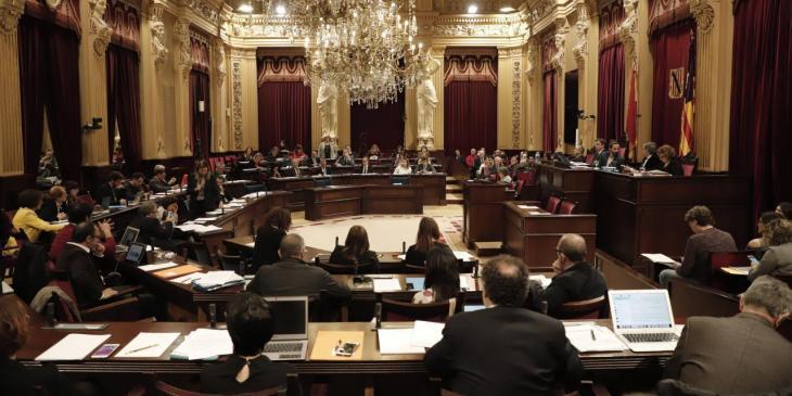Les Balears reclamen a l'Estat aprovar enguany el règim especial per a l'agricultura