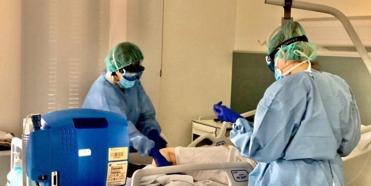 Les Balears registren només 6 nous contagis i cap mort les darreres 24 hores