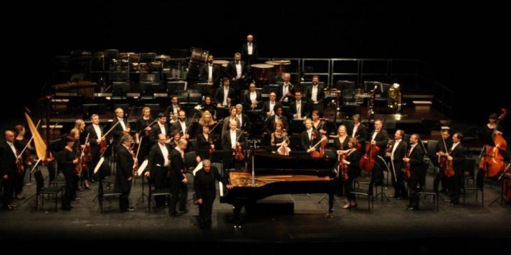 L'Orquestra Simfònica reprèn la seva activitat amb un cicle de 59 concerts