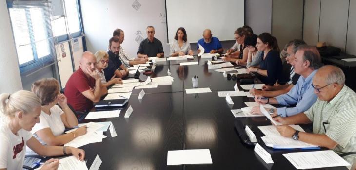 El Consell de Model de Ciutat reprèn les reunions per fer que Palma sigui més «resilient i saludable»