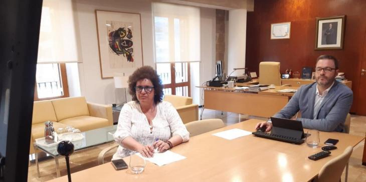 Cort posa en marxa la promoció de Palma com a destinació turística segura