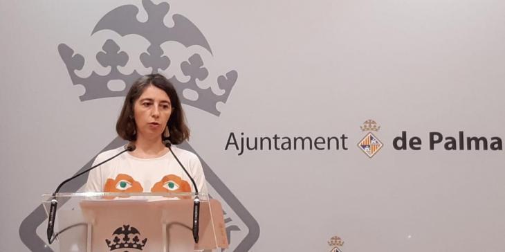 Truyol celebra que el decret del territori suposarà la protecció de més de 200 hectàrees a Palma