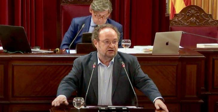 El Parlament reclamarà al Govern espanyol que el descompte de resident no suposi un augment de preus