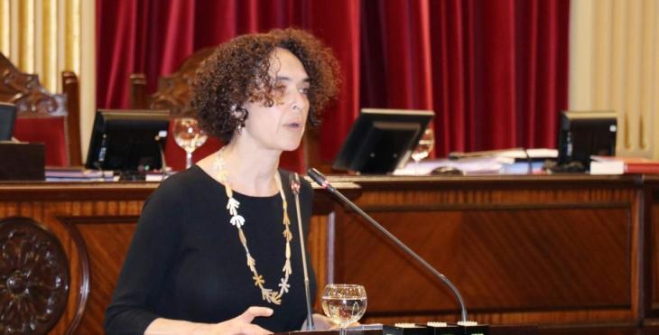 Més per Menorca denuncia que només un 2,47% dels contractes d'IB3 són a productores de Menorca o Eivissa