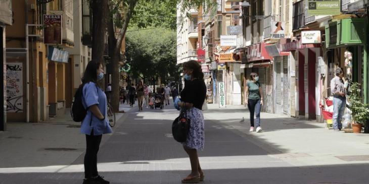 Formentera passarà a la fase 3 el pròxim dilluns i Mallorca, Menorca i Eivissa seguiran en fase 2