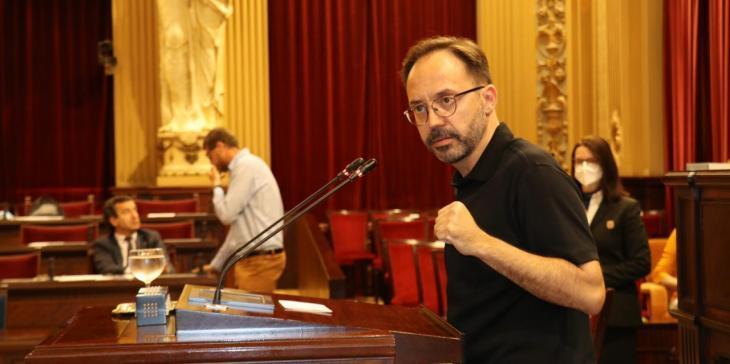 Més per Menorca ofereix a Esquerra Unida unir forces per «corregir» el decret validat