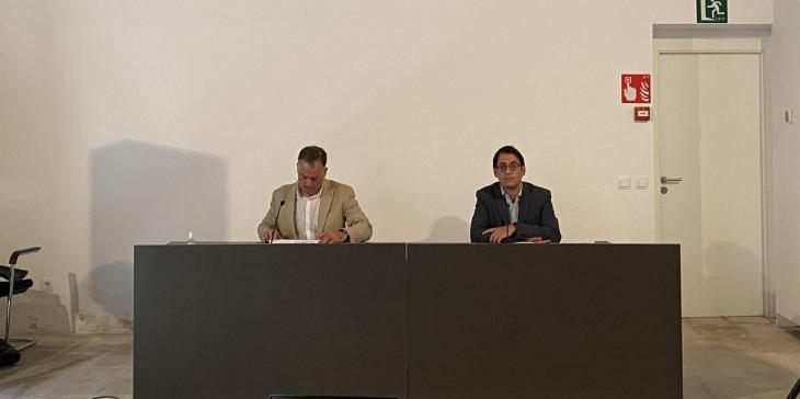 Negueruela apunta que sense els ERTO l'atur «hauria estat molt més dur»