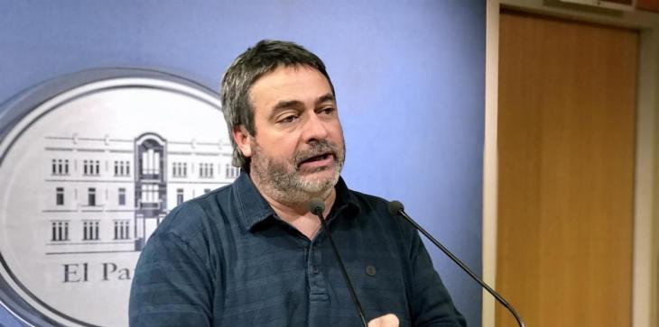 MÉS denuncia «la indefensió» dels treballadors afectats pels ERTO
