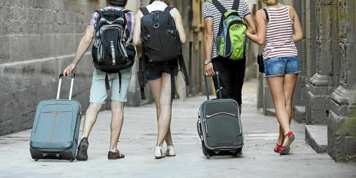 El 16,5% de l'oferta de lloguer turístic ha canviat al residencial, segons pisos.com