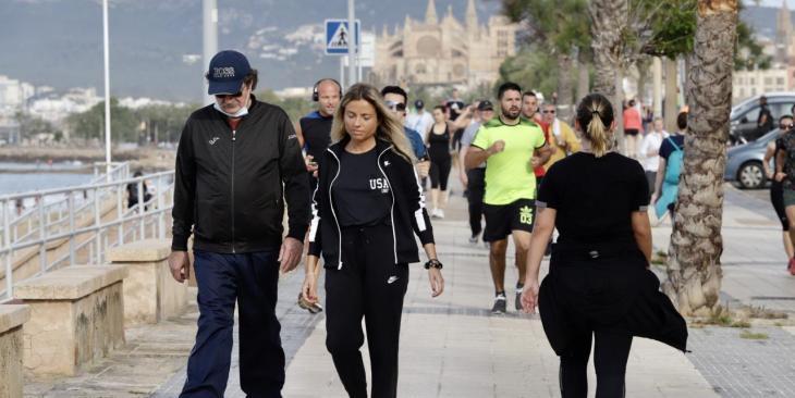 Mallorca, Menorca i Eivissa passen a la fase 3 el pròxim dilluns