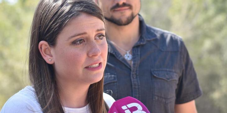 Podem Mallorca considera que la protecció del medi ambient «no és una opció»
