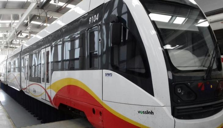Els trens recuperen el 100% dels seus serveis a partir d'aquest dilluns 8 de juny