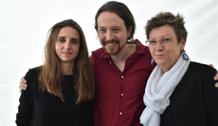 Antònia Jover, escollida nova responsable de Turisme Sostenible de Podemos