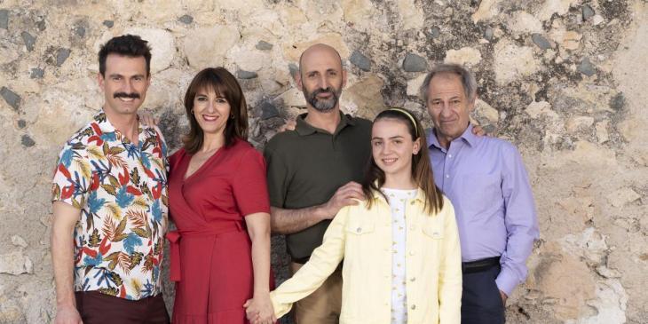 La sèrie 'Pep' s'emet a partir d'aquest dijous a TV3