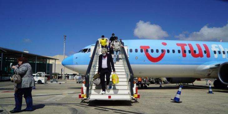 TUI preveu una bona temporada turística a Mallorca i espera poder allargar-la