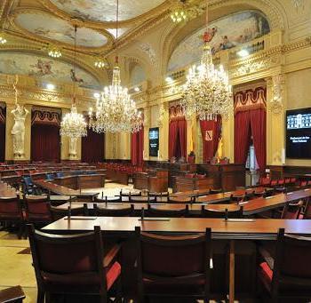 El Decret de Territori es debatrà i validarà aquest dimarts en el Parlament
