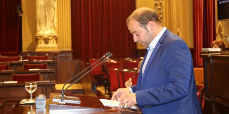 El Parlament valida el decret de protecció del territori amb 32 vots a favor