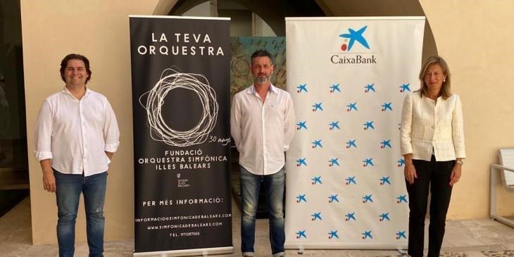 L'Orquestra Simfònica oferirà 24 concerts de petit format al Castell de Bellver