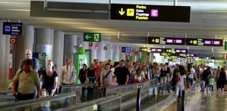 El GOB insisteix en la Comissió Balear de Medi Ambient sobre la no ampliació de l'aeroport