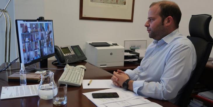 Medi Ambient demana al Govern espanyol «polítiques valentes» per adaptar el litoral als efectes del canvi climàtic