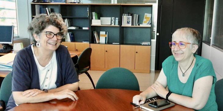 El Govern autoritza una línia d'ajuts per a mitjans en català: «Són fonamentals per a fomentar l'ús de la llengua»