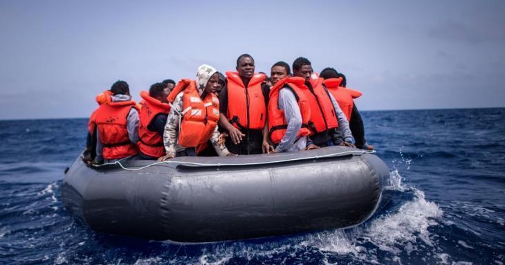 Les Balears han acollit 526 refugiats des que s'obriren els dos cassals de Mallorca