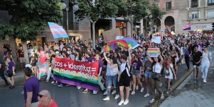 El moviment LGTBI convoca una manifestació virtual el pròxim 4 de juliol