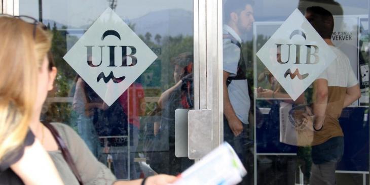 Els preus de la UIB es mantenen per al curs que ve
